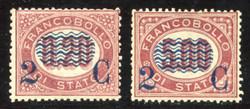 3415: Italie