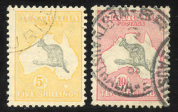 1750: Australia - Collections