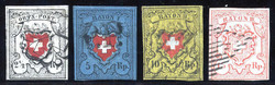 5655093: Switzerland Rayon - Collections