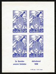 5711: Soldier Stamps - Collections