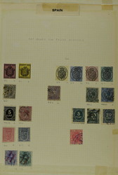 7161: Collections and Lots Italy and Areas - Bulk lot