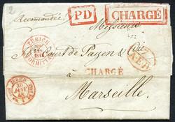 190260: Switzerland, Canton Zurich - Autographs