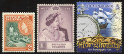 4940: Pitcairn Islands - Collections