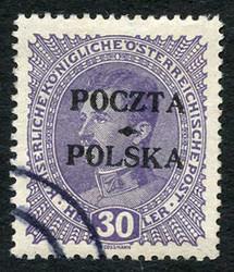 4945: Polen - Blöcke