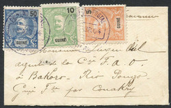 5279: Portuguese Colonies General Issues - Postal stationery