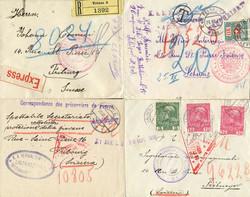 4745: Austria - Picture postcards