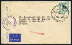 1750: Australia - Picture postcards