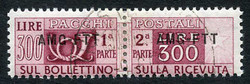 6285: Trieste Zone A - Bulk lot