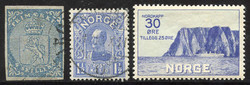 4710: Norway - Collections