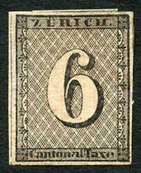 190260: Switzerland, Canton Zurich