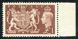 2865: Great Britain - Stamp booklets