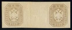 4745072: Österreich Zeitungsmarke1863 - Zeitungsmarken