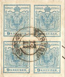 Merkurphila 31. Auktion - Los 590