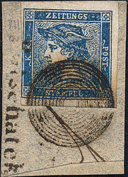 Merkurphila 32nd Auction - Lot 112