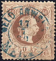 4745402: Österreich Abstempelungen Südtirol