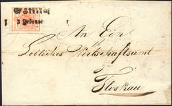 4745345: Austria Cancellations Bohemia