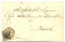 4745375: Österreich Abstempelungen Küstenland