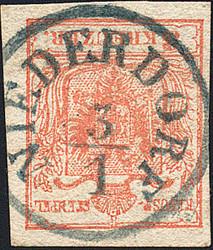 4745402: オーストリア・消印・南チロル