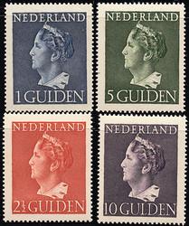 7190: Sammlungen und Posten Niedl. Kolonien
