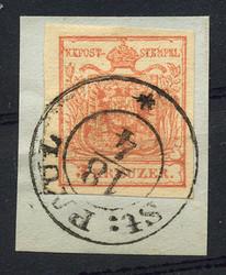 4745310: Österreich Abstempelungen Kärnten - Stempel