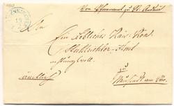 4745308: オーストリア・消印・ブルゲンラント
