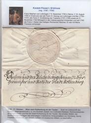 4745010: Österreich Kaiserbriefe - Vorphilatelie