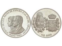 60.270: America - Uruguay