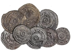 30.160: Islamic Coins - Fatimid