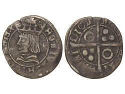 20.70.10: Medieval Coins - Spain - Catalonia and Aragon