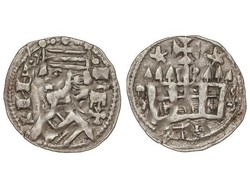 20.70.20: Medieval Coins - Spain - Kingdom of Castile and Leon