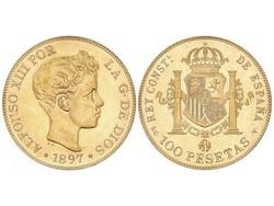 Soler y Llach - 1111. Auktion - Coins - Los 882