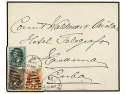 Soler y Llach - Stamps - Lot 3625
