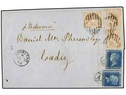 Soler y Llach - Stamps - Los 374