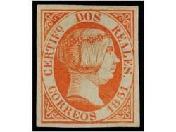 Soler y Llach - Stamps - Lot 100