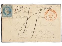 2565700: Frankreich Besetzung Roms