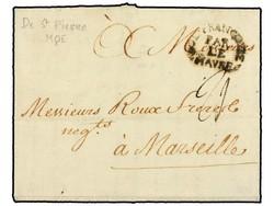 4400: Martinique