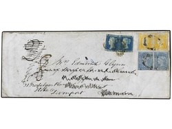 1750070: Australien - KGV - Single Watermark
