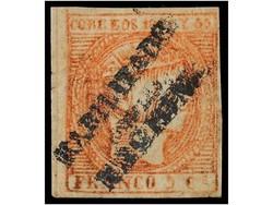 Soler y Llach - Stamps - Los 1577