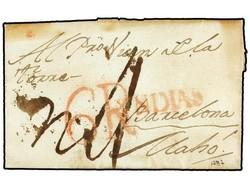 6600: Uruguay - Vorphilatelie