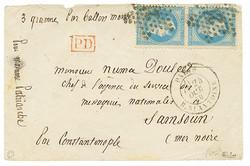 Lugdunum 105. Auktion - Los 186