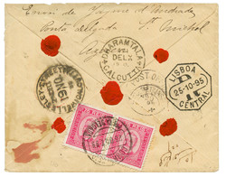 5250: Ponta Delgada - Cancellations and seals
