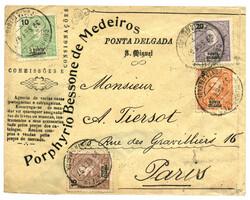 5250: Ponta Delgada
