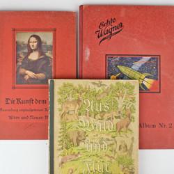 Bücher - Autografen, Bücher