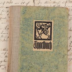 40.10: Bücher - Autografen, Bücher