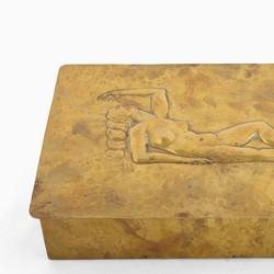250: Jugendstil, Art Déco