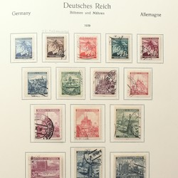 400: Münzen, Briefmarken