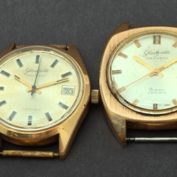 800.30: Watches, Wristwatches