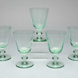 120: Glas, Crystal