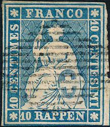 5655131: Strubel - A3/A Münchner Druck - Stempel