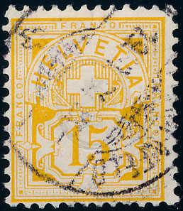 Lot 680 - ZIFFERMARKEN  -  MH Marken GmbH Auktion 118